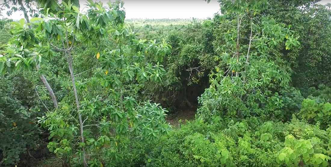Development land for sale in Akurala 2.5 Acres