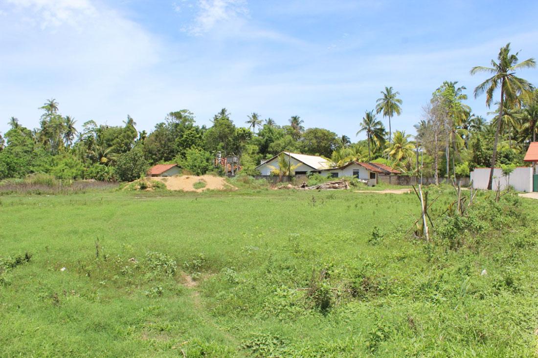 Land for sale close to Kabalana beach