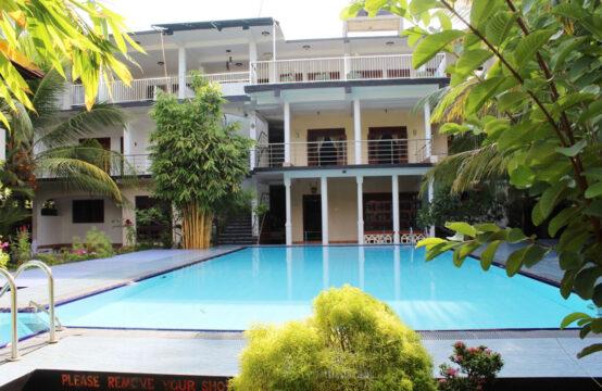 24 Bedroom hotel for sale