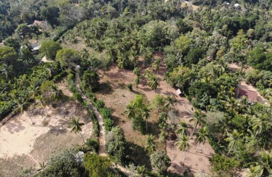 Land for sale 2.2 Acres