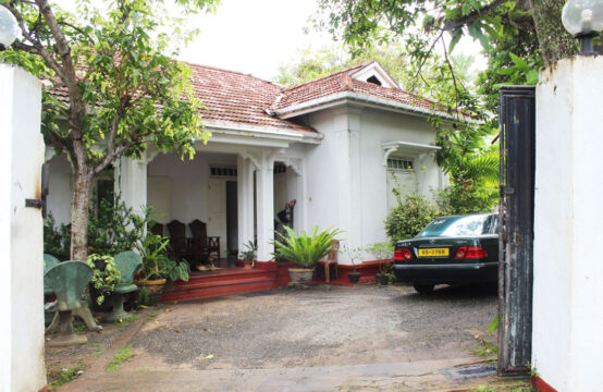 Two houses for sale close to Ambalangoda town