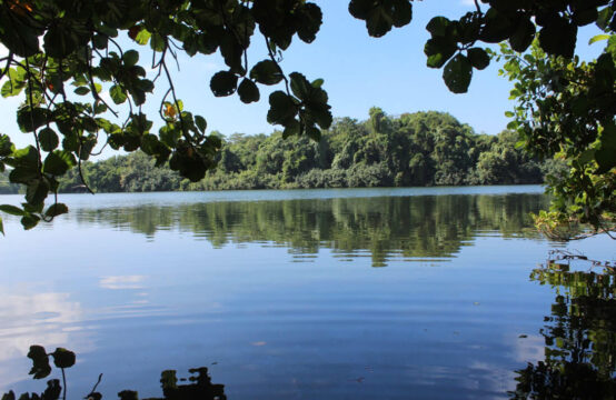 Land for sale on Rathgama lake