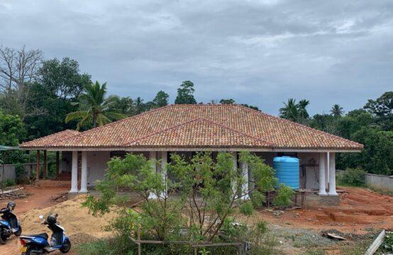 Exciting new development close to famous Hikkaduwa beach