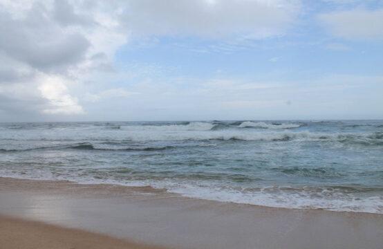 Land for sale on Habaraduwa beach